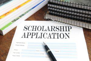 scholarship-app
